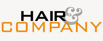Hair & Company Logo